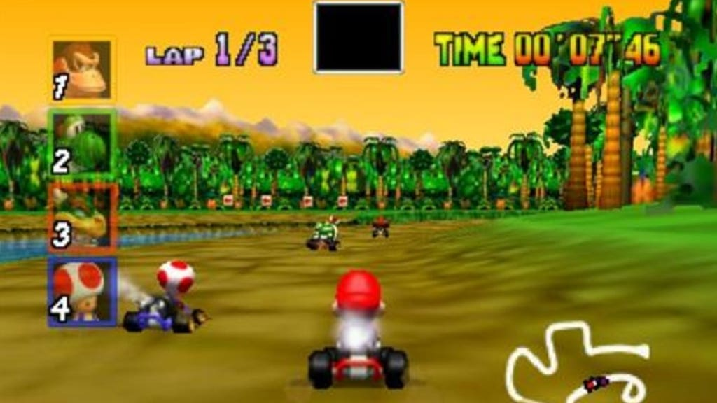 The 25 best sports video games of all time | FOX Sports