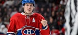 Canadiens player pulled over during radio interview, gets yelled at by his mom