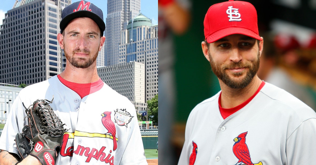Fox Car Rental Oakland: Adam Wainwright Pays For Prospect's Rental Car After