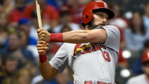 Matt Carpenter - 1B - St. Louis Cardinals