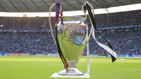 May 21st: Arsenal/Liverpool/Manchester City's last chance to qualify for Champions League