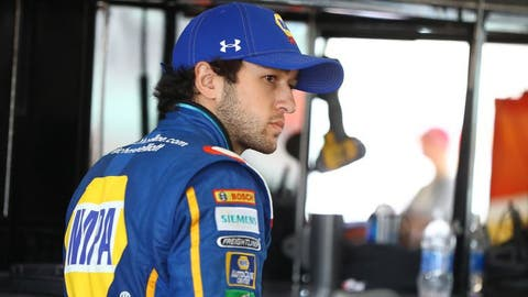 Chase Elliott, no change