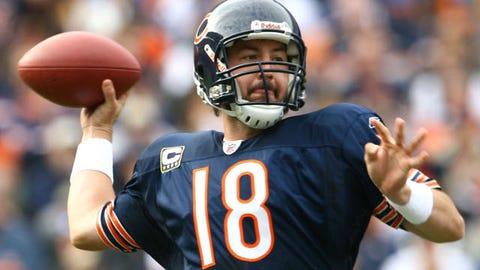 Kyle Orton (2005, 2008)