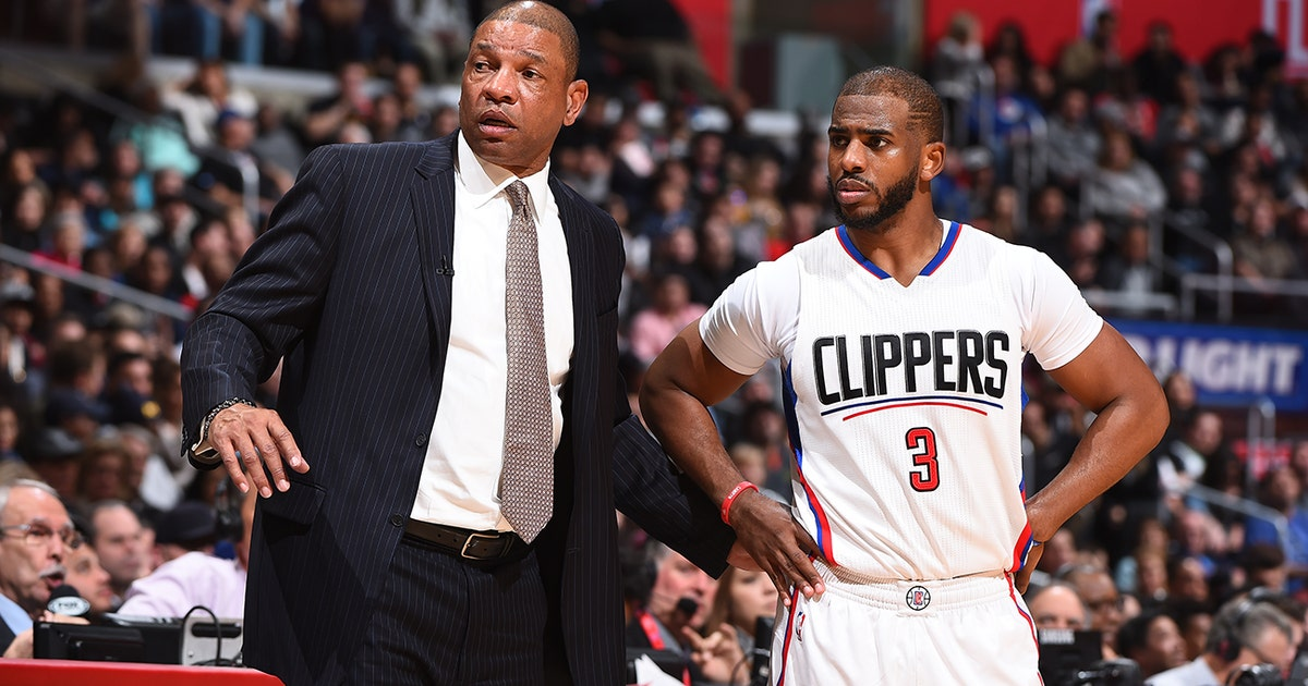 b2fbe4efa42d NBA Power Rankings  Is There A Clippers Breakup In The Making