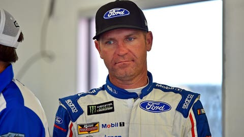Clint Bowyer, 161
