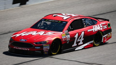 Clint Bowyer, 46