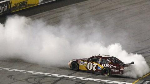 Richmond International Raceway, 2008