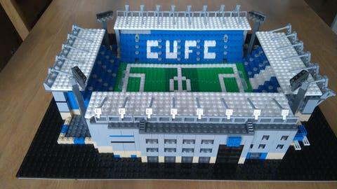 Colchester United, Colchester Community Stadium