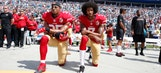 Report: Colin Kaepernick to stand during national anthem next season