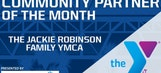 April Community Partner of the Month Presented By Kaiser Permanente: Jackie Robinson Family YMCA