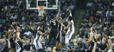 Grizzlies LIVE To Go: Defense, 3-point shooting push Grizzlies past Spurs