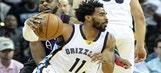 Grizzlies LIVE To Go: Grizzlies hit 4-game losing skid with loss to Clippers
