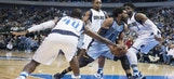 Grizzlies LIVE to Go: Despite another Conley 30-point gem, Grizzlies fall to Mavericks