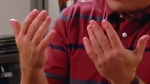 Name That Hand #8