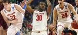 PHOTOS: Wisconsin vs. Virginia Tech (NCAA Tournament)