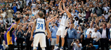PHOTOS: Dirk Nowitzki celebrates 30,000 points