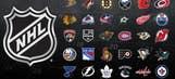 The 31 NHL team logos, ranked