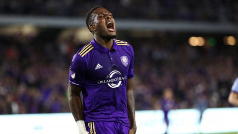 Orlando may not have Kaka, but they do have Cyle Larin