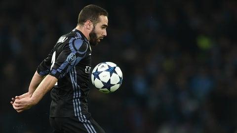DEF: Dani Carvajal, Real Madrid