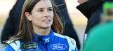Birthday girl Danica Patrick's career in photos