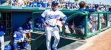 Go behind the scenes at spring training with Dodgers manager Dave Roberts