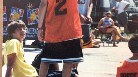 Sam Dekker, Rockets and ex-Badgers forward