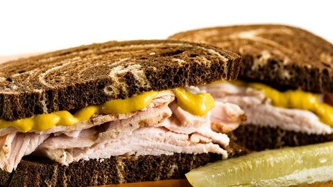 Deli - Turkey Sandwich
