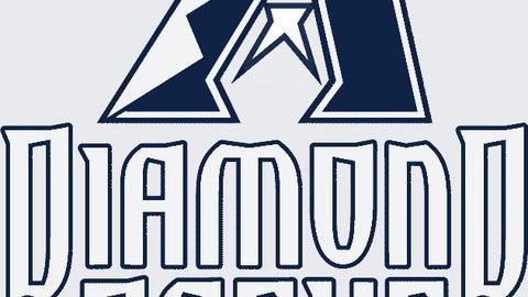 Diamondbacks (in Padres colors)