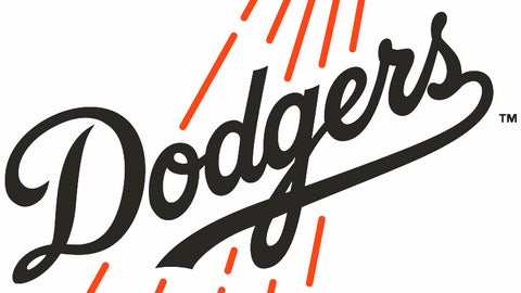 Dodgers (in Giants colors)