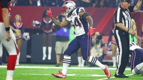 LB Donta Hightower, Patriots: $17 million