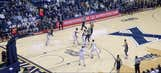 Top 5 Plays of the Game, Xavier Musketeers vs Marquette Golden Eagles, 3/1/2017