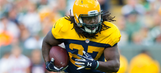 Greg Jennings: Eddie Lacy's downfall in Green Bay 'was the ultimate sign of selfishness'