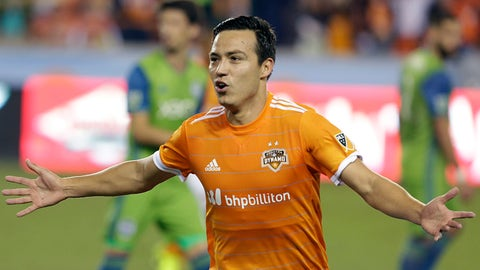 Could Cubo work his way back into El Tri?
