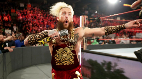FS: When stars do eventually make the jump, not everyone who comes up is going to get an Enzo and Cass-type reaction. How do you gauge when the time is right, or when it's too soon? Is it a leap of faith?