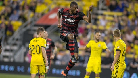 The Portland Timbers finally lose, but remain a favorite