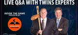 Q&A with Minnesota Twins experts