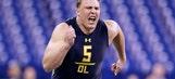 2017 NFL draft prospect countdown: No. 38, Garett Bolles, OT, Utah