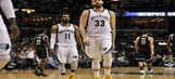 Grizzlies LIVE To Go: Grizzlies reach season's low point by losing to Nets