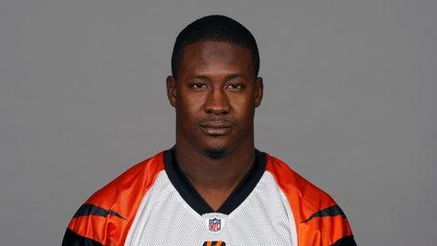 Cincinnati Bengals: WR Antonio Bryant (2010)