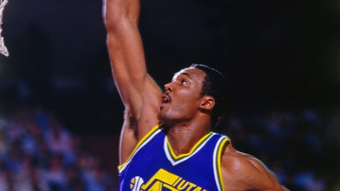 Miami Heat: Karl Malone