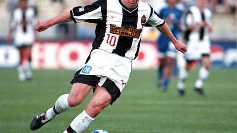 Lothar Matthaeus - 1990 World Cup