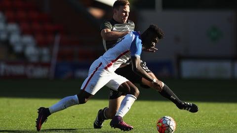 What's next for Emmanuel Sabbi and Gedion Zelalem?