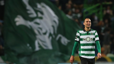 Bas Dost - 48 points