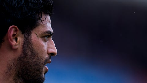 Carlos Vela shows just how good he can be when he's in the mood