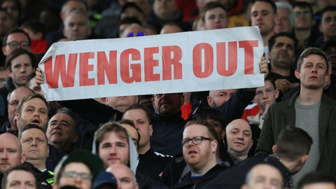 Arsenal vs. City gets a pinch of added drama