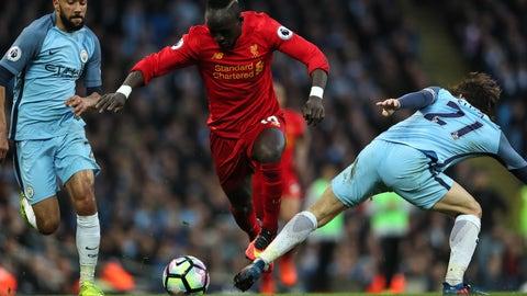 Can Everton stop Sadio Mane?