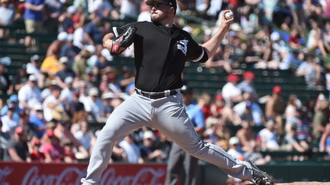 """Chicago White Sox: """"Everything must go"""""""