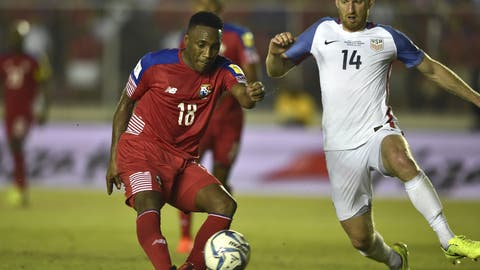 Tim Ream flirted with disaster all game
