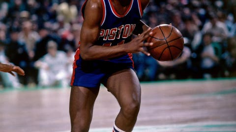 Denver Nuggets: Isiah Thomas