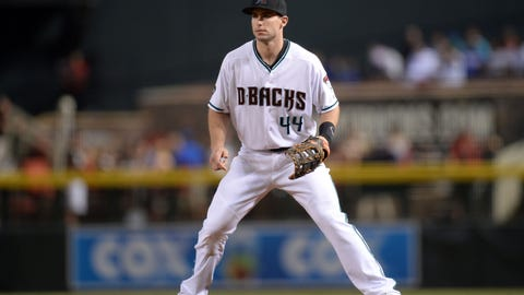 Paul Goldschmidt - Diamondbacks